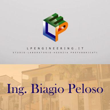 Ing. Biagio Peloso