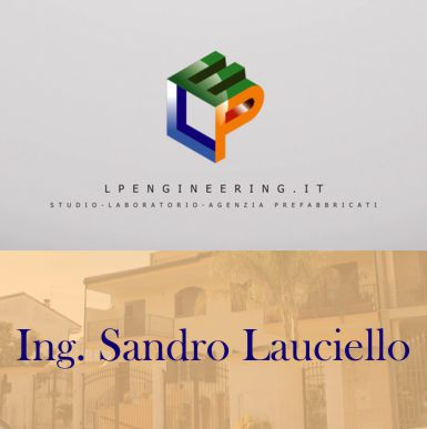 Ing. Sandro Lauciello