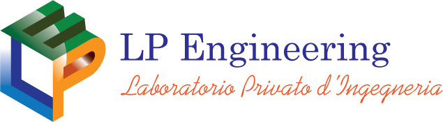 Studio Ingegneria Orta Nova – lpengineering.it Mobile Retina Logo